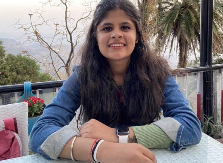 Ashwarya Ralhan